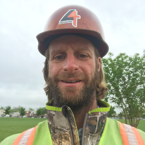 Matt Lamar, L4 Construction